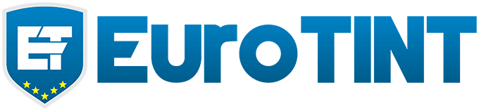 EuroTint London Car Wrapping Company Logo