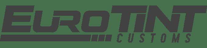 EuroTint London Car Wrapping Company Logo